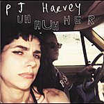 PJ Harvey Uh Huh Her (Non Eu Version Standard)