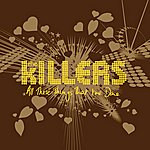 The Killers All These Things That I've Done (Int'l Ecd Maxi)