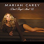 Mariah Carey Don't Forget About Us (Oz Maxi Single)
