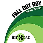 Fall Out Boy Thnks Fr Th Mmrs Hit Pack