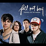 Fall Out Boy Thnks Fr Th Mmrs (Int'l Ecd Maxi)