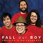 Fall Out Boy America's Suitehearts