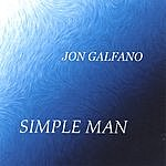 Jon Galfano Simple Man