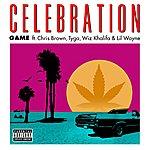 The Game Celebration (Single) (Parental Advisory)