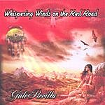 Gale Revilla Whispering Winds On The Red Road