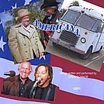 Greg Connor Americana