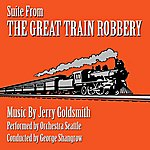 """Jerry Goldsmith Suite From """"The Great Train Robbery"""""""