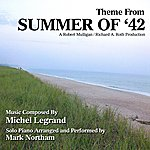 "Michel Legrand Theme From ""Summer Of '42"""