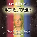 Jerry Goldsmith Ilia's Theme From Star Trek: The Motion Picture (Solo Piano Version)