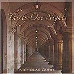 Nicholas Gunn Thirty-One Nights