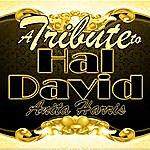 Anita Harris A Tribute To Hal David