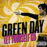 Green Day Let Yourself Go