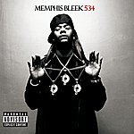 Memphis Bleek 534 (Explicit)