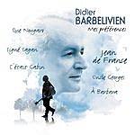 Didier Barbelivien Mes Préférences