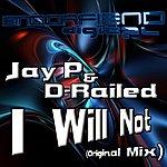 Jay P I Will Not