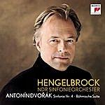 Thomas Hengelbrock Dvorák: Sinfonie Nr. 4 & Böhmische Suite