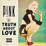 Pink The Truth About Love (Parental Advisory)