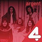 Argent 4 Hits: Argent