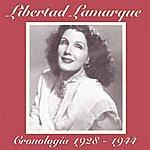 Libertad Lamarque Cronología 1928-1944