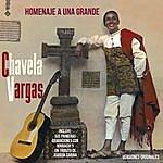 Chavela Vargas Homenaje A Una Grande