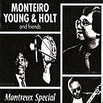 Jeremy Monteiro Monteiro Young Holt & Friends