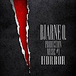 Bjarne O. Production Music #1: Horror