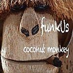 Funkus Coconut Monkey