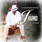 J. Barnes Life Of Dreams