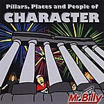 Mr. Billy Pillars, Places And People Of Character