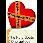 The Holy Goats Onbraekbaar: Van Mich