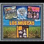 """Los Muecas Tesoros De Colección - Los Muecas """"Autenticos Exitos"""" Y Más..."""