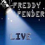 Freddy Fender Freddy Fender Live