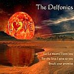 The Delfonics Delfonics