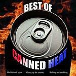 Canned Heat Best Of Canned Heat