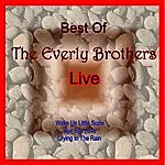 The Everly Brothers Best Of The Everly Brothers Live