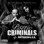 ButtaBean Poetic Criminals