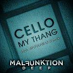 Cello My Thang