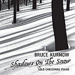 Bruce Kurnow Shadows On The Snow