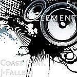5th Element Coast (Feat. J-Fallen)