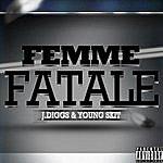 J. Diggs Femme Fatale (Single) (Parental Advisory)