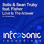 Solis Love Is The Answer (Feat. Fisher)