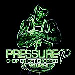 Pressure Point Chop Or Get Chopped