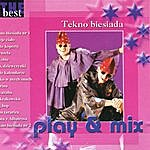 Play The Best - Tekno Biesiada