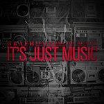 Grafh It's Just Music (Feat. Joe Budden)