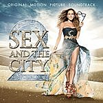 Cover Art: Sex And The City 2: Original Motion Picture Soundtrack