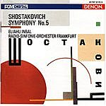 Eliahu Inbal Shostakovich: Symphony No. 5, Op.47
