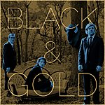 Mint Black & Gold