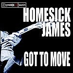 Homesick James Got To Move