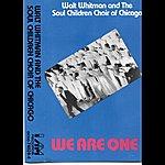 Walt Whitman We Are One