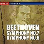 London Symphony Orchestra Beethoven - Symphony No. 7 And Symphony No. 8